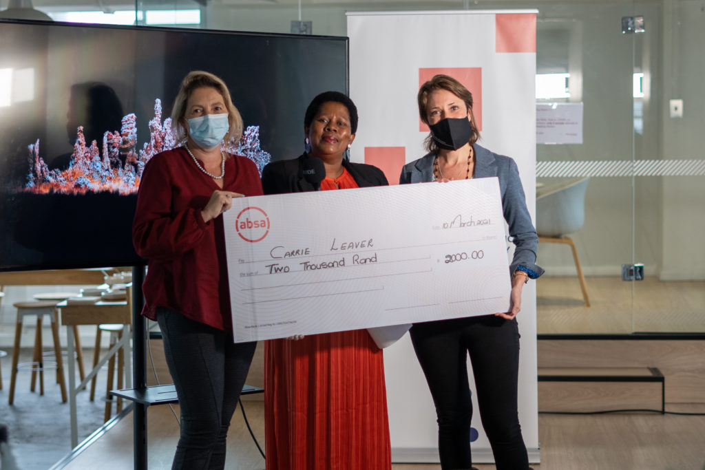 Meet the winners of the TownshipTech Pitch Competition 2