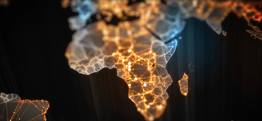 If Africa masters the rules of artificial and data intelligence, it can solve some of its biggest issues 1
