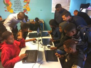 Youth in Business: Grace2Learn 2