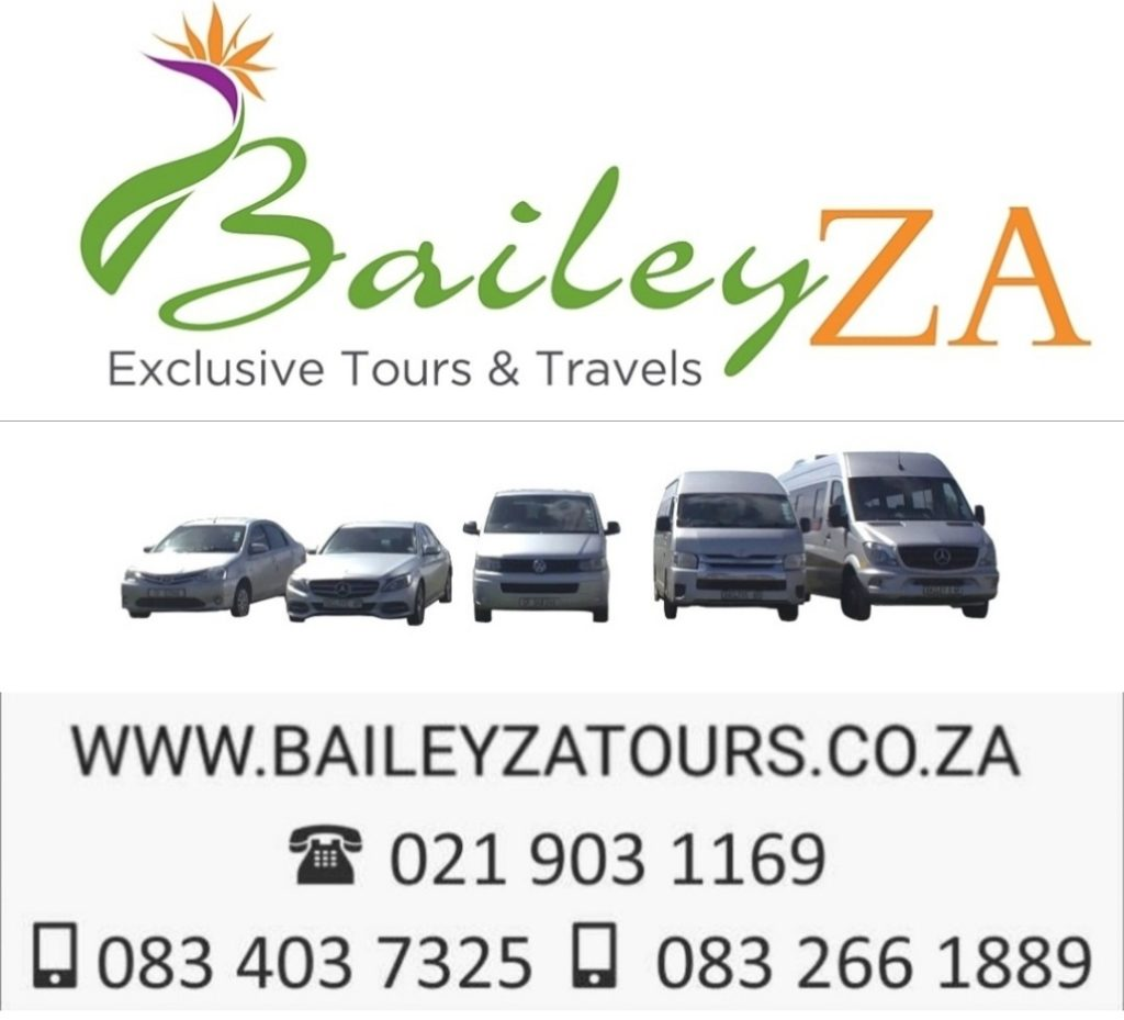Women in Business: BaileyZA Exclusive Tours & Travels 1