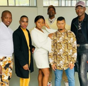 Youth in Business: Mr Loafty Entertainment 1