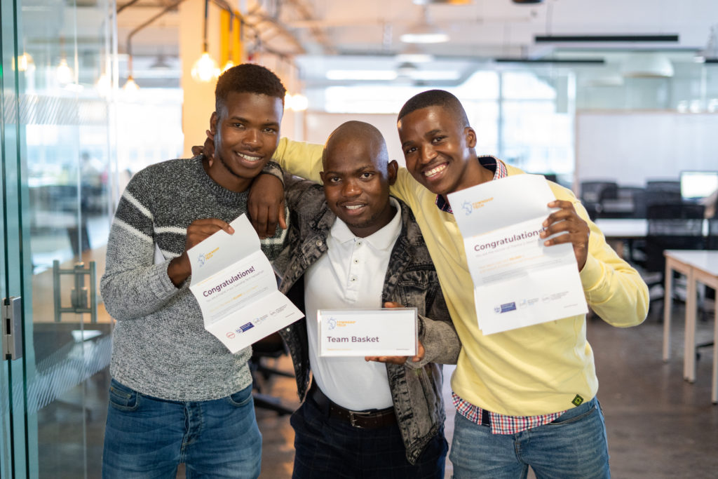 Meet the winners of the TownshipTech Pitch Competition 3