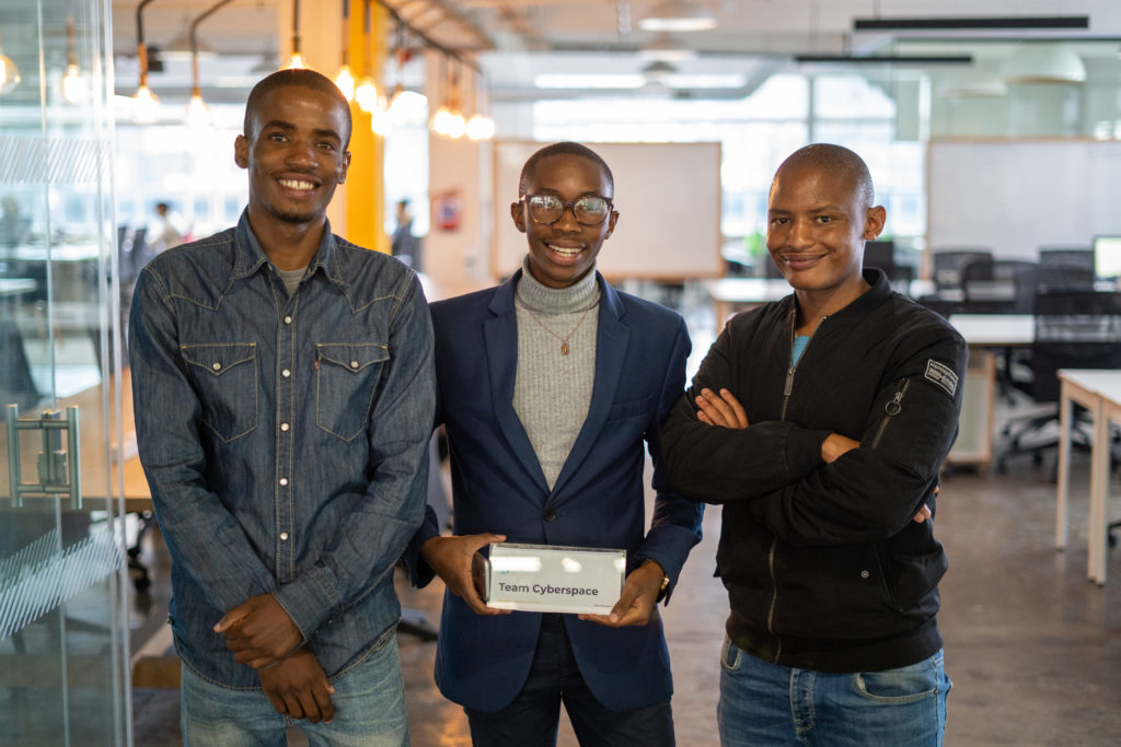 Meet the winners of the TownshipTech Pitch Competition 4