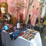Local entrepreneurs showcase innovative products 1