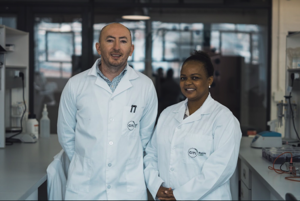 BioCiTi Labs commends Afrobodies (local biotech startup) for paving the way in coronavirus research 2